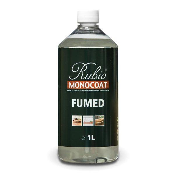 Rubio Monocaot - Fumed