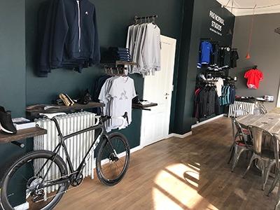 Cykelbutik - Klemme Design